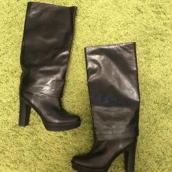 Winter boots liska