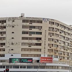 Shops and offices (Rousos Center) in Ayia Zoni, Li