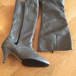 Νέες μπότες dimesone
