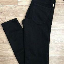Н&М джинсы