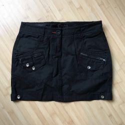 Skirt colins