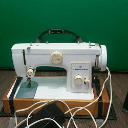 Sewing machine Seagull 132 M