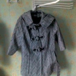 Пальто демісізонное жіноче