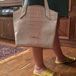 Kadın çantası yeni