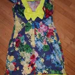 Dress size 48