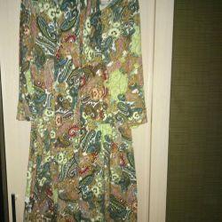 Dress. New., Size: 42--44.