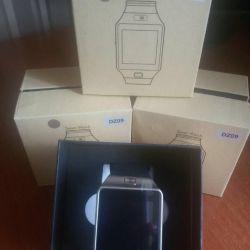 Smart Watch Smart Watch DZ 09