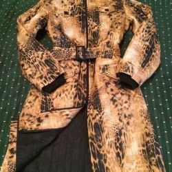 ?Hamilton new cloak