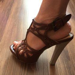 Sandalet Motivi
