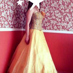 Платье для выпускного,бала и другого торжества