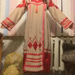 Costum folcloric
