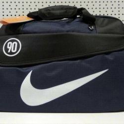 New Nike Sport Bag