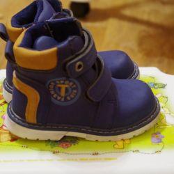 Children's shoes demi 24 size