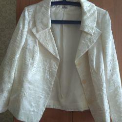 Smart jacket