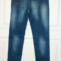 Jeans new Zolla. More in profile.