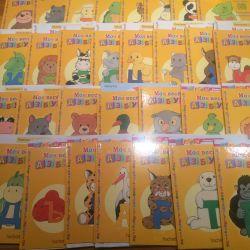 Книжки алфавит для детей