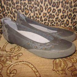 Туфли 38 размера в идеале, обмен, торг