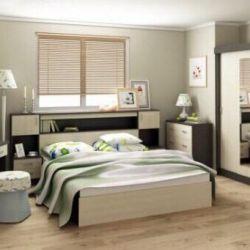 Bedroom set. New! In stock!