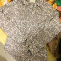 Shirt italian
