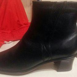 Boots autumn 39 size
