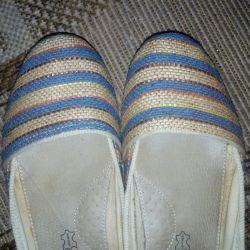 Pantofi, mocasini