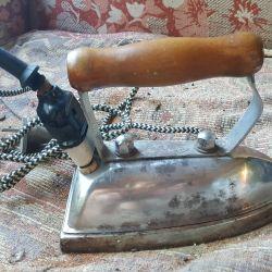 1954 iron