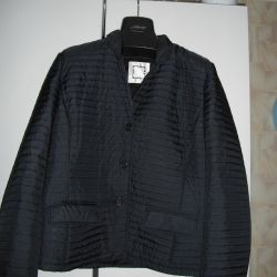 Demi jacket, nice, warm