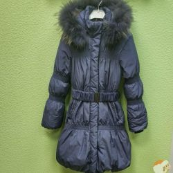 Jacket coat winter