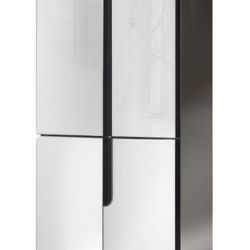 Buzdolabı GINZZU NFK-500