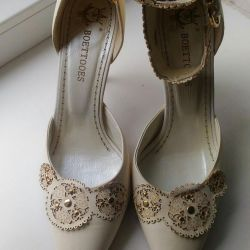 BOETTOOES pantofi