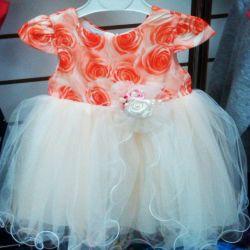 Новые платья, Турция