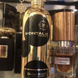 Dark Aoud Montale Drink