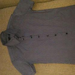 Рубашка , размер xs.