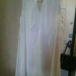 I will sell a dress new p 48