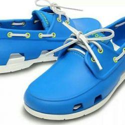 Topsiders (mokasen) Crocs- 40.41