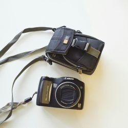 🔹Digital camera Canon sx100is