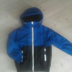 Куртка NEXT детская