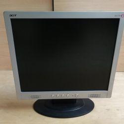 Παρακολουθήστε το Acer AL1715 sm, μοιραστείτε