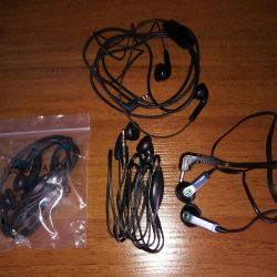 Ακουστικά 🎧