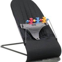 Jucărie pentru un șezlong BabyBjorn Bears