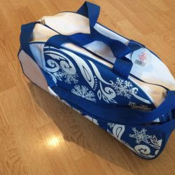 Bag Snowflakes new