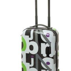 Νέα βαλίτσα Bjorn Borg