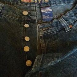 Новые джинсы  Jinglers   35/30,48-50.