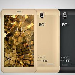 Планшет BQ 7081G (