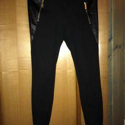 Çizgili pantolon