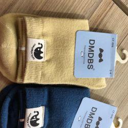 Socks for a boy