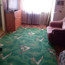Apartment, 2 rooms, 46 m²