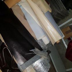 Material de tapițerie