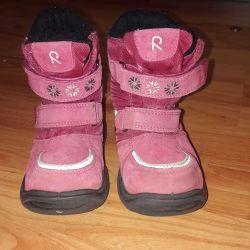 Μπότες χειμώνα Reima 25