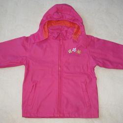 Raincoat Palomino